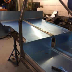 SLR inner panels