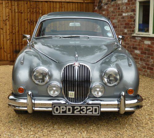 Mk11 Jaguar 1
