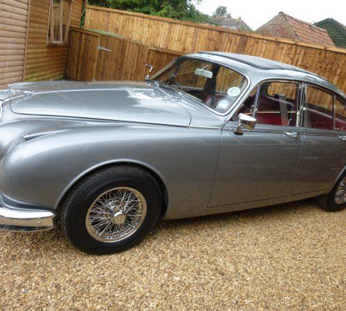 Mk11 Jaguar